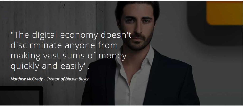 bitcoin buyer robot